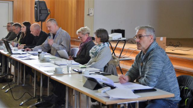 Mario Dauks – neuer 1. Vorsitzender unseres Landesverbandes