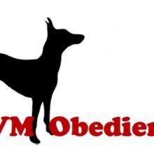 Ergebnisse LVM Obedience  –  Landesmeisterin 2019 ist Brigitte Lange mit ihrer Juma