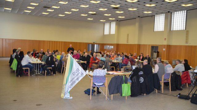 Jahreshauptversammlung 2020 des Landesverbandes