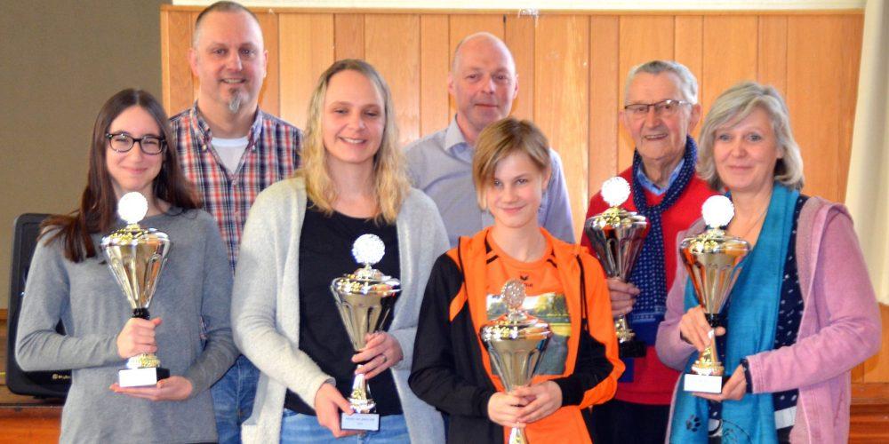 Jahreshauptversammlung 2019 des Landesverbandes Ravensberg-Lippe